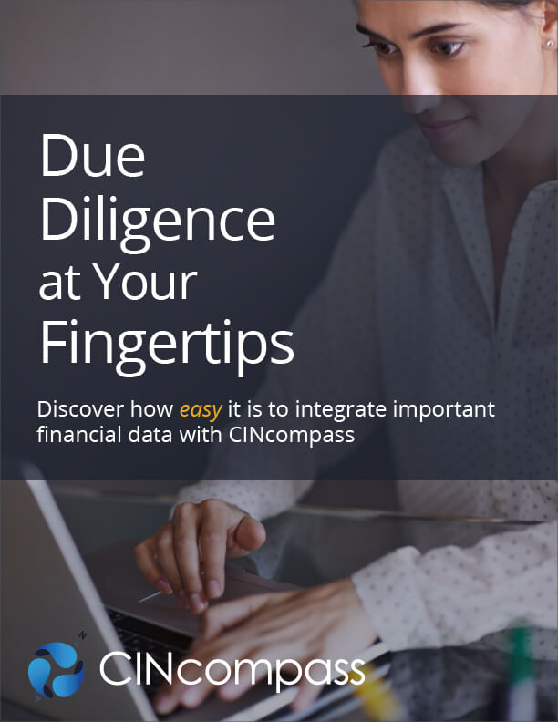 Due Diligence at Fingertips