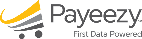Payeezy - First Data Powered
